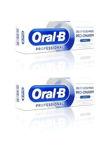 Oral-B Professional Diş Eti ve Diş Minesi,RNKSZ Renksiz